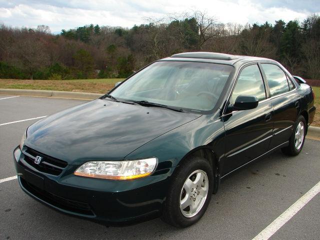 1998 honda accord ex v6 for sale in asheville north carolina classified. Black Bedroom Furniture Sets. Home Design Ideas