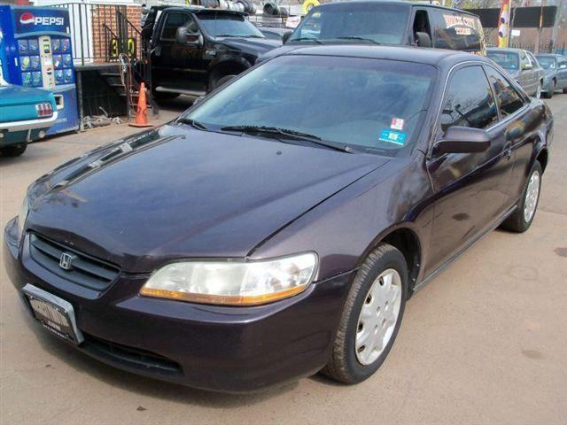 1998 Honda Accord Lx For Sale In Newark New Jersey