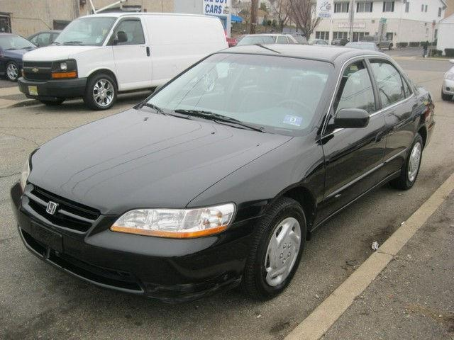 1998 honda accord lx for sale in clifton new jersey classified. Black Bedroom Furniture Sets. Home Design Ideas