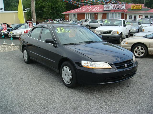 1998 honda accord lx for sale in bear delaware classified. Black Bedroom Furniture Sets. Home Design Ideas
