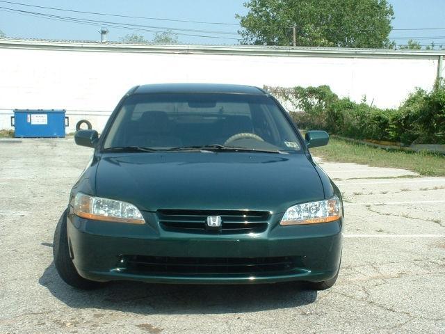 1998 Honda Civic Lx In Houston Tx: 1998 Honda Accord LX For Sale In Arlington, Texas