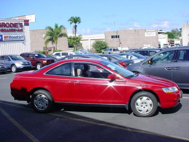 1998 honda accord lx v6 for sale in kaneohe hawaii classified. Black Bedroom Furniture Sets. Home Design Ideas