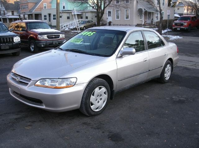 1998 honda accord lx v6 for sale in binghamton new york for Honda accord v6 for sale