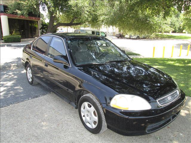 1998 honda civic for sale in los angeles california classified. Black Bedroom Furniture Sets. Home Design Ideas