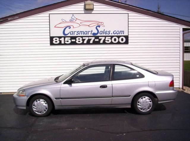 1998 honda civic dx for sale in loves park illinois for Honda civic dx 1998