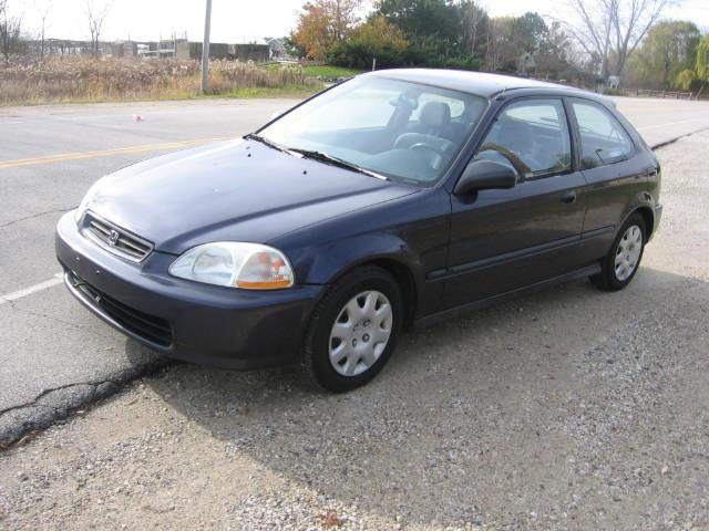 1998 honda civic dx for sale in muskego wisconsin for Honda civic dx 1998