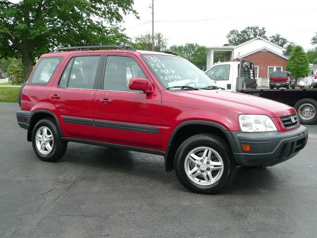 1998 Honda CR-V EX for Sale in Russellville, Kentucky Classified | AmericanListed.com