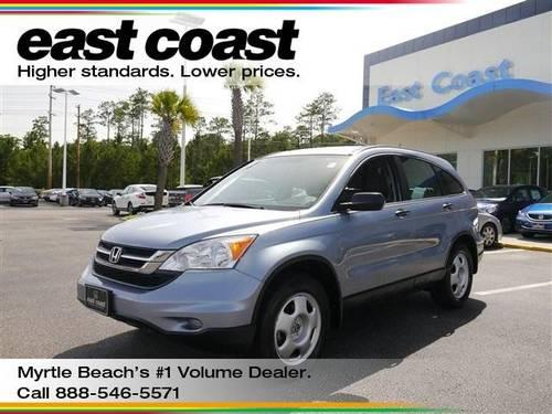 1998 honda cr v lx for sale in conway south carolina classified. Black Bedroom Furniture Sets. Home Design Ideas
