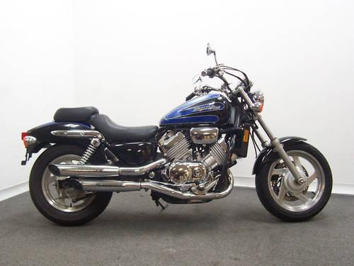 1998 honda magna 750 vin301470 for sale in loudon new hampshire classified. Black Bedroom Furniture Sets. Home Design Ideas