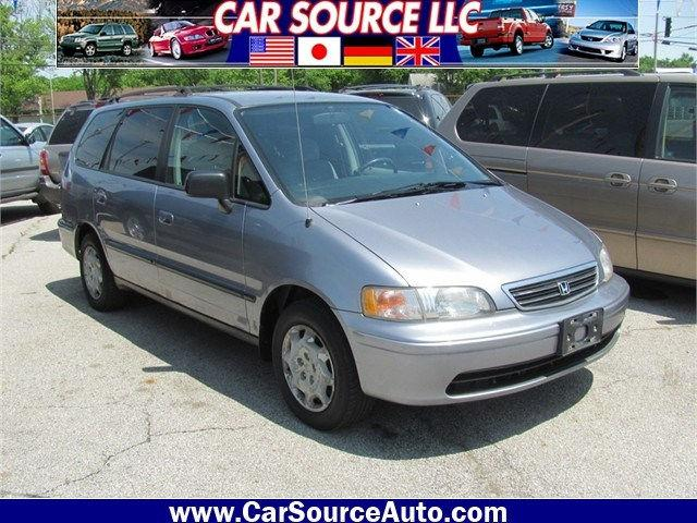 1998 honda odyssey lx for sale in grove city ohio classified. Black Bedroom Furniture Sets. Home Design Ideas