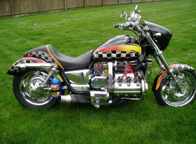 1998 Honda Valkyrie for Sale in Taylor, Michigan ...