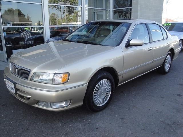 1998 infiniti i30 for sale in san leandro california classified