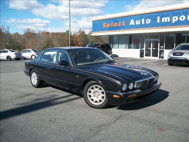 1998 jaguar xj8 l for sale in charlotte north carolina classified. Black Bedroom Furniture Sets. Home Design Ideas