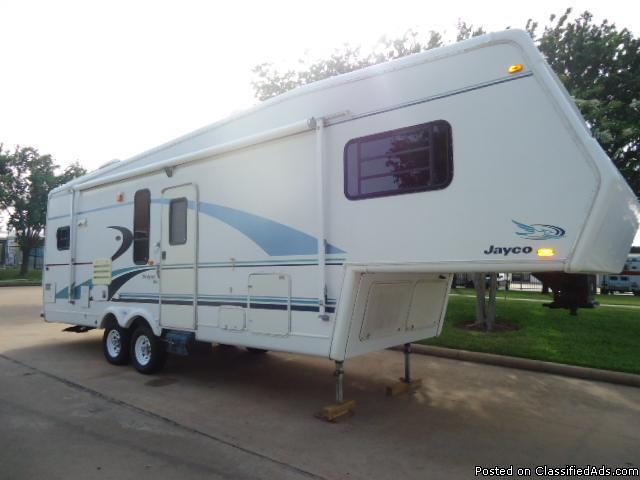 Th Wheel Travel Trailers For Sale Houston Texas