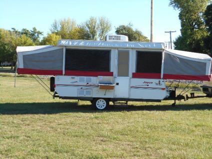 Pop Up Camper Classifieds