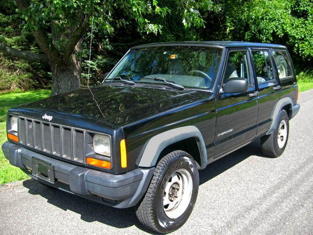 1998 jeep cherokee sport 4wd for sale in marlboro new jersey. Cars Review. Best American Auto & Cars Review