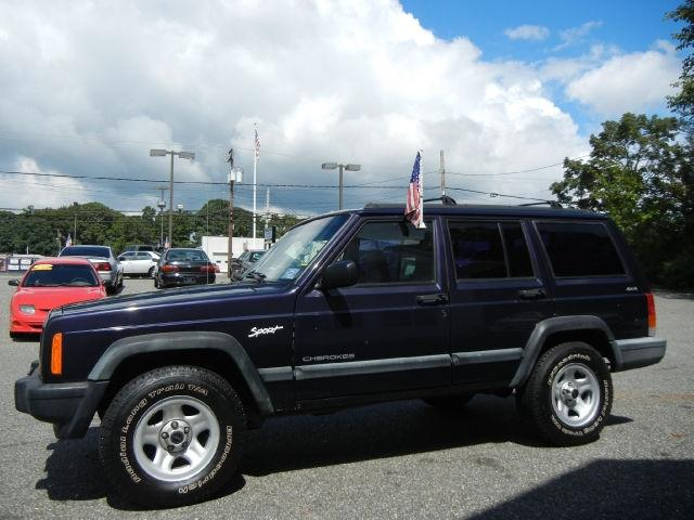 1998 jeep cherokee sport 4wd for sale in bridgeton new jersey. Cars Review. Best American Auto & Cars Review