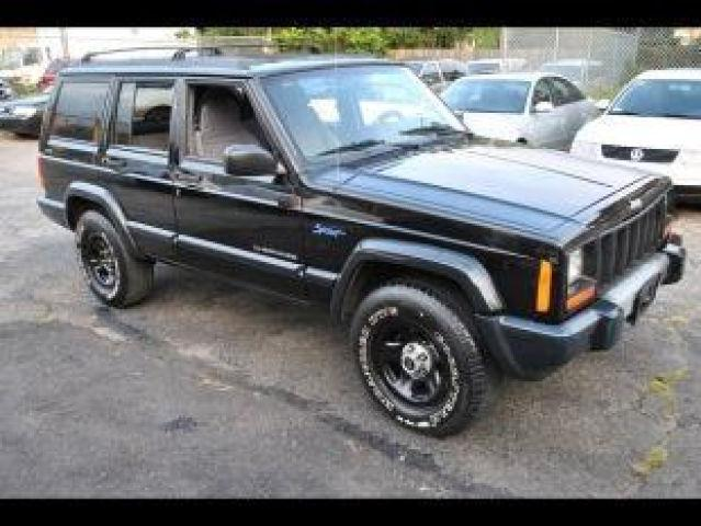 1998 jeep cherokee sport for sale in maspeth new york classified. Cars Review. Best American Auto & Cars Review