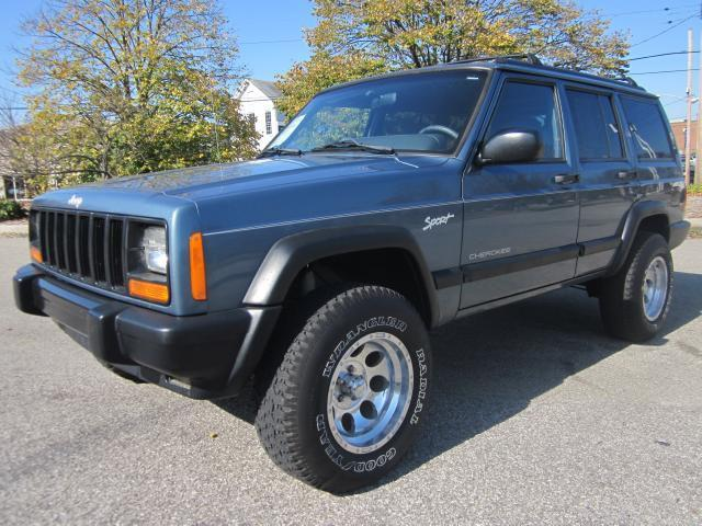 1998 jeep cherokee sport for sale in louisville kentucky classified. Black Bedroom Furniture Sets. Home Design Ideas