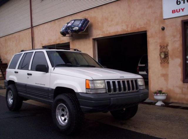 1998 jeep grand cherokee laredo 4wd for sale in slatington pennsylvania classified. Black Bedroom Furniture Sets. Home Design Ideas