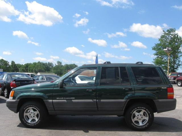 1998 jeep grand cherokee laredo 4wd for sale in independence missouri. Cars Review. Best American Auto & Cars Review