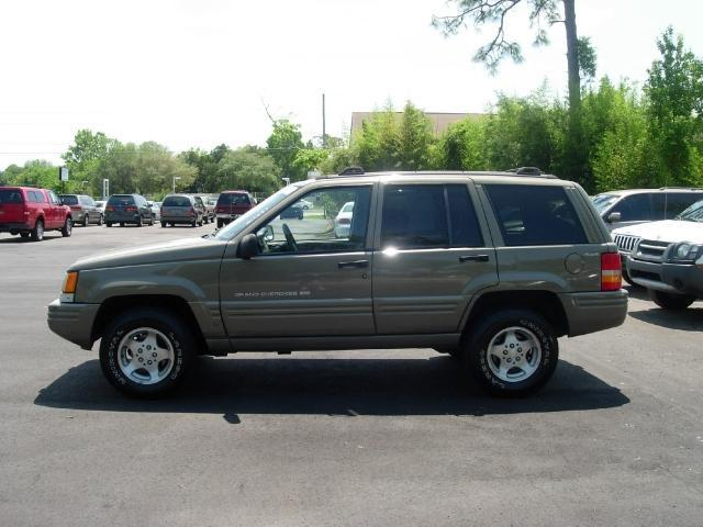 1998 jeep grand cherokee laredo for sale in longwood florida. Cars Review. Best American Auto & Cars Review