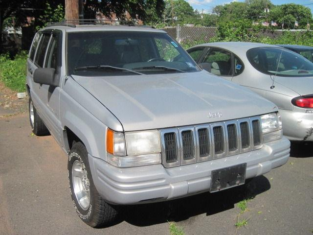 1998 jeep grand cherokee laredo for sale in hillside new jersey classified. Black Bedroom Furniture Sets. Home Design Ideas