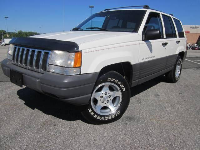 1998 jeep grand cherokee laredo for sale in west nyack new york classified. Black Bedroom Furniture Sets. Home Design Ideas