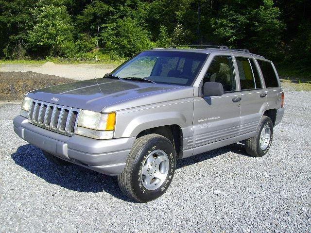 1998 jeep grand cherokee laredo for sale in portage pennsylvania classified. Black Bedroom Furniture Sets. Home Design Ideas