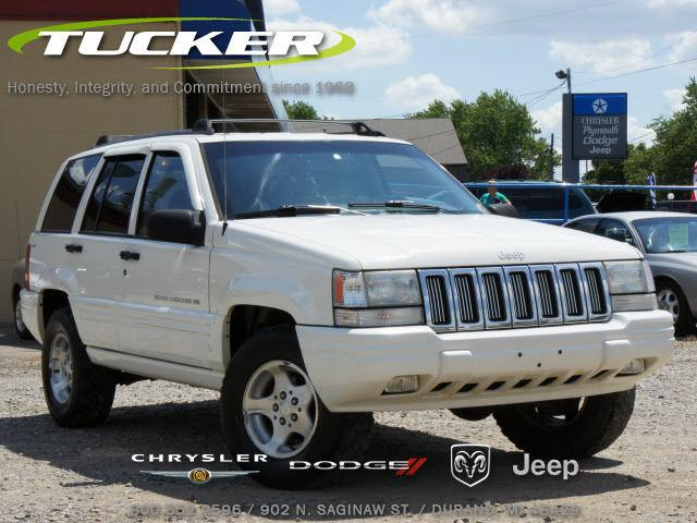 1998 jeep grand cherokee laredo for sale in durand michigan. Cars Review. Best American Auto & Cars Review