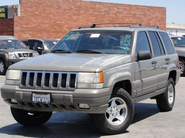1998 jeep grand cherokee laredo for sale in gardena california. Cars Review. Best American Auto & Cars Review