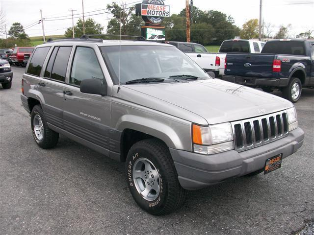 1998 jeep grand cherokee laredo for sale in jonestown pennsylvania classified. Black Bedroom Furniture Sets. Home Design Ideas