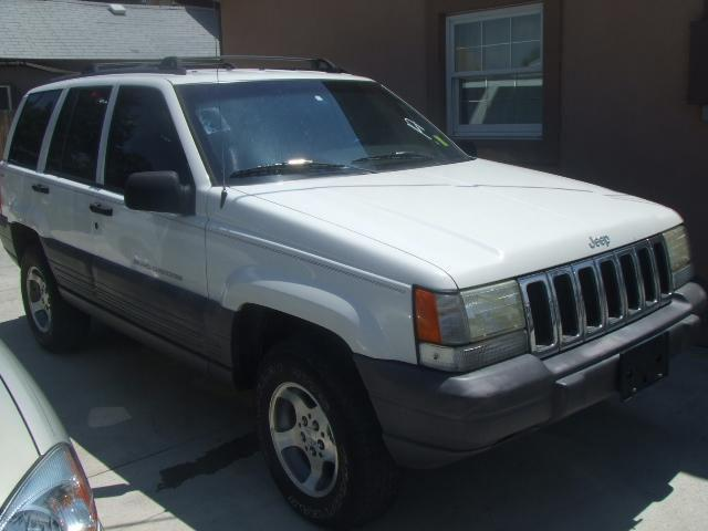1998 jeep grand cherokee laredo for sale in fort lupton colorado. Cars Review. Best American Auto & Cars Review