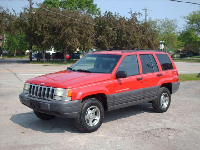 1998 jeep grand cherokee laredo for sale in oshkosh wisconsin. Cars Review. Best American Auto & Cars Review