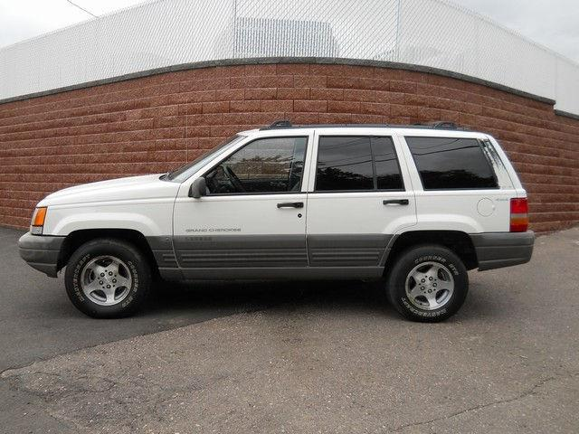 1998 jeep grand cherokee laredo for sale in sioux falls south dakota. Cars Review. Best American Auto & Cars Review
