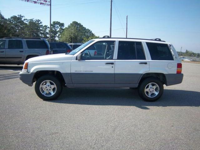 1998 jeep grand cherokee laredo for sale in gray georgia classified. Black Bedroom Furniture Sets. Home Design Ideas