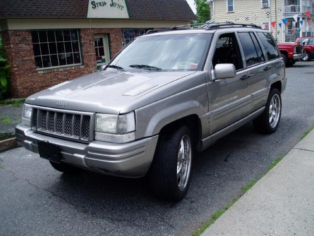 1998 jeep grand cherokee limited for sale in dunellen new jersey classified. Black Bedroom Furniture Sets. Home Design Ideas