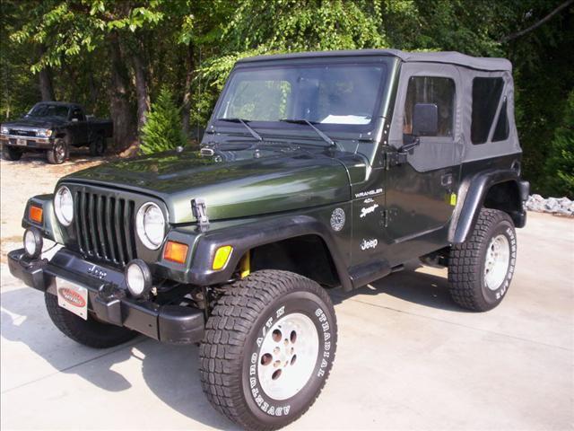 1998 jeep wrangler sport for sale in taylorsville north carolina classified. Black Bedroom Furniture Sets. Home Design Ideas