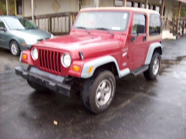 1998 jeep wrangler sport for sale in zanesville ohio classified. Black Bedroom Furniture Sets. Home Design Ideas