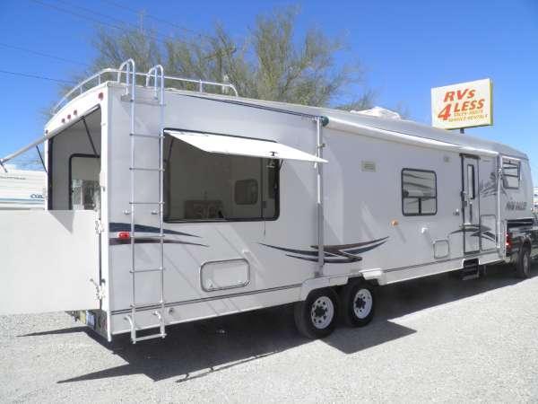 1998 Kit PATIO HAULER 320 For Sale In Quartzsite, Arizona