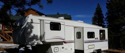 1998 Layton 5th Wheel Rv For Sale In Lombard