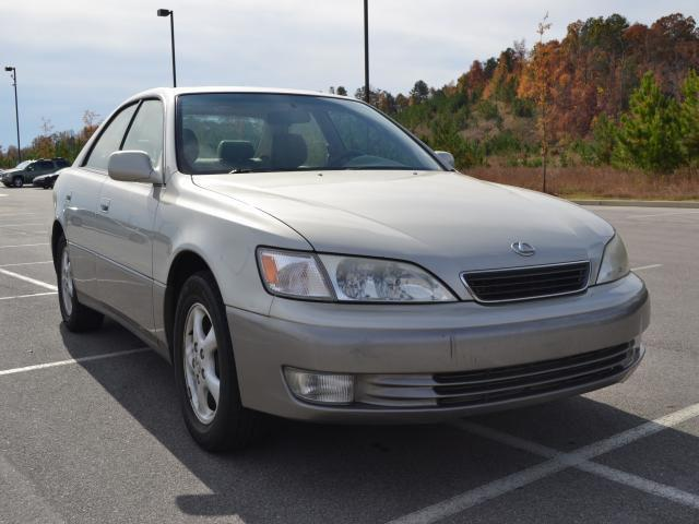 1998 lexus es 300 for sale in irondale alabama classified. Black Bedroom Furniture Sets. Home Design Ideas