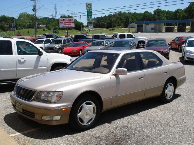 1998 lexus ls 400 for sale in humboldt tennessee classified. Black Bedroom Furniture Sets. Home Design Ideas