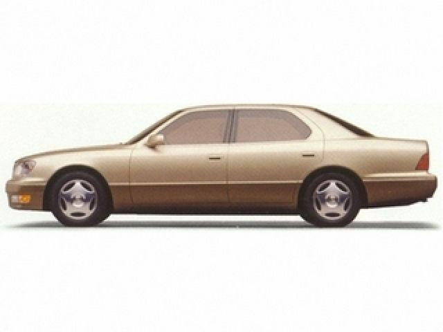 1998 lexus ls 400 for sale in irondale alabama classified. Black Bedroom Furniture Sets. Home Design Ideas
