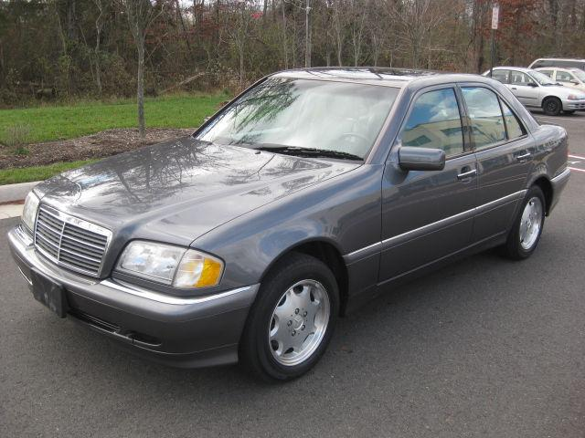 1998 mercedes benz c class c280 for sale in chantilly. Black Bedroom Furniture Sets. Home Design Ideas