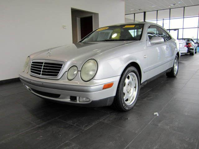 1998 mercedes benz clk class 320 for sale in west chester for 1998 mercedes benz clk 320