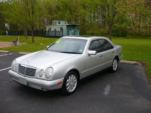 1998 mercedes benz e class e320 for sale in louisville