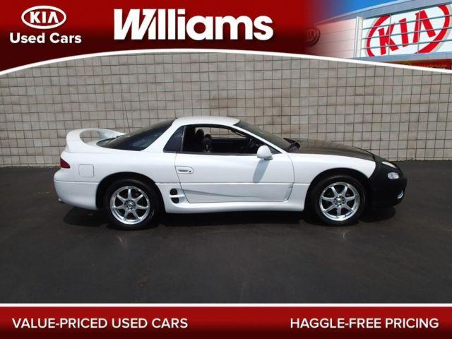 1998 Mitsubishi 3000gt 2d Coupe Base For Sale In Traverse