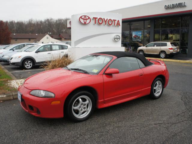 1998 mitsubishi eclipse spyder gs for sale in west caldwell new jersey classified. Black Bedroom Furniture Sets. Home Design Ideas
