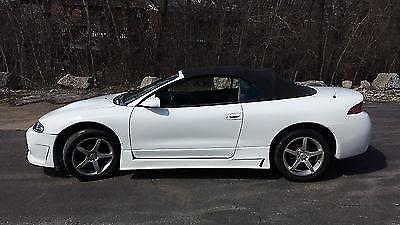 1998 mitsubishi eclipse spyder gst convertible 2 door 2 0l for sale in rockford illinois classified americanlisted com 1998 mitsubishi eclipse spyder gst
